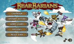 Bear Barians screenshot 4/4