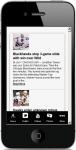 Chicago Blackhawks News 2 screenshot 2/4