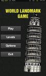 World Landmark Game screenshot 5/5