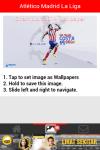 Atlético Madrid La Liga Champion 2014 Wallpaper screenshot 4/6