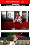 Atlético Madrid La Liga Champion 2014 Wallpaper screenshot 5/6
