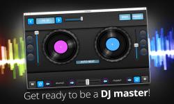 DJ Master screenshot 1/3
