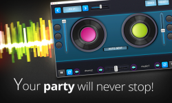 DJ Master screenshot 3/3