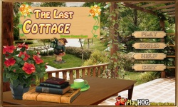 Free Hidden Objects Game - The Last Cottage screenshot 1/4
