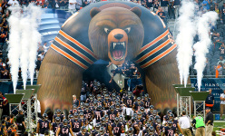 Chicago Bears Fanatic screenshot 1/4