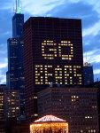 Chicago Bears Fanatic screenshot 2/4