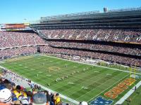 Chicago Bears Fanatic screenshot 3/4