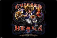 Chicago Bears Fanatic screenshot 4/4