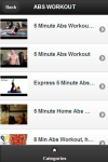 Lose Weight in 5 Minutes screenshot 2/6