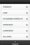 Lose Weight in 5 Minutes screenshot 3/6