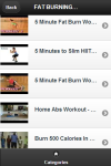 Lose Weight in 5 Minutes screenshot 4/6