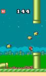 Flappy Crush2 screenshot 2/4