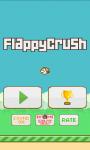 Flappy Crush2 screenshot 3/4