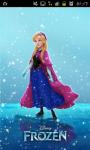 Cute Frozen Wallpaper screenshot 1/6