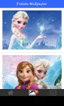 Cute Frozen Wallpaper screenshot 3/6