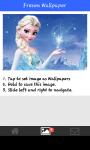 Cute Frozen Wallpaper screenshot 5/6