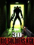 Bio 3D Soldiers screenshot 2/5