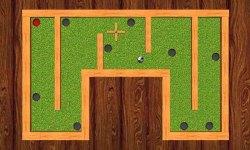 Ball and Holes screenshot 2/5