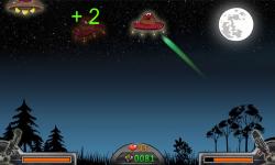 Children games: shooter screenshot 1/5