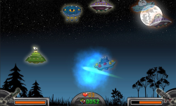 Children games: shooter screenshot 4/5