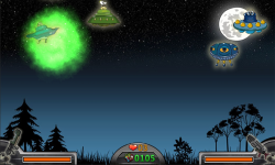 Children games: shooter screenshot 5/5