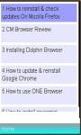 Using Browser vs Browser screenshot 1/1