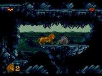 The  Lion King  screenshot 3/3