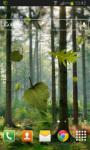 Forest LWP HD screenshot 2/2