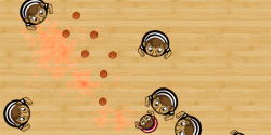 Attack of the Refs - Basketball Edition  screenshot 2/2
