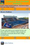 Loudest College Football Stadiums screenshot 3/3