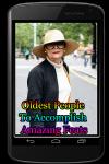 Oldest People To Accomplish Amazing Feats screenshot 1/3