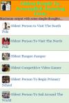 Oldest People To Accomplish Amazing Feats screenshot 2/3