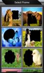 Free Animal Photo Frames screenshot 2/6