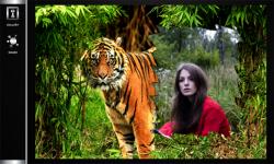Free Animal Photo Frames screenshot 5/6