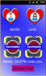 fingerprint love test prank screenshot 3/4