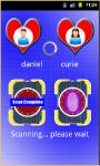 fingerprint love test prank screenshot 4/4