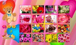 Children`s puzzles screenshot 2/6