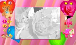 Children`s puzzles screenshot 3/6