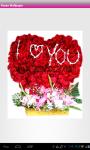 Roses Wallpaper screenshot 4/6