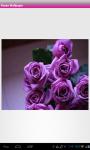 Roses Wallpaper screenshot 6/6