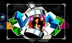Hip Hop Photo Frames Top screenshot 5/6
