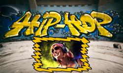 Hip Hop Photo Frames Top screenshot 6/6
