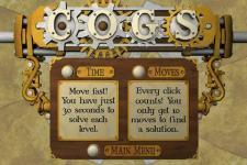 Cogs active screenshot 6/6