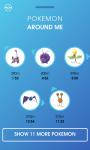 RadarGo - PokéRadar screenshot 1/2