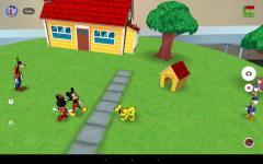 XPERIA Mickey AR Effect proper screenshot 2/2
