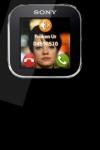 Call Handling Pro - SmartWatch indivisible screenshot 1/6