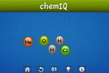ChemIQ screenshot 3/5