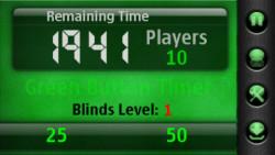 Green Button Timer screenshot 1/1
