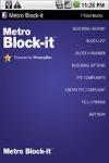 Metro Block-it screenshot 2/2
