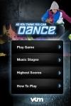 VTM - So You Think You Can Dance screenshot 1/1